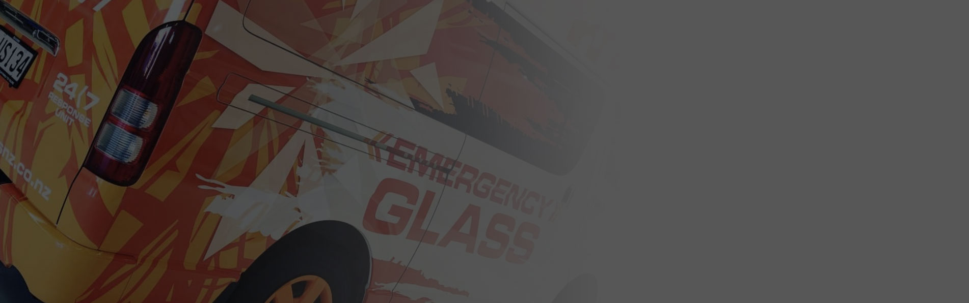 Emergency Residential Glass